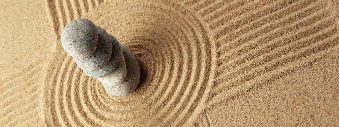 Sand illustration