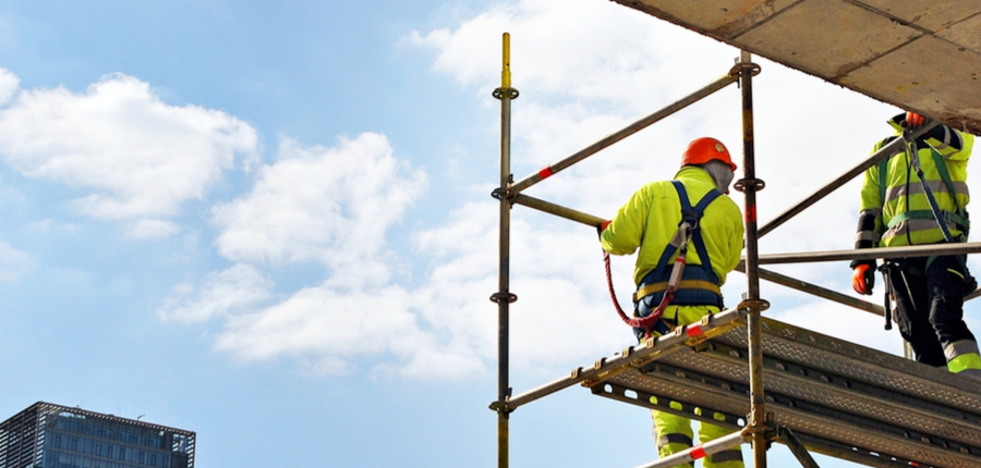 How Much Does It Cost to Rent Scaffolding?