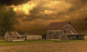 Barn house cost