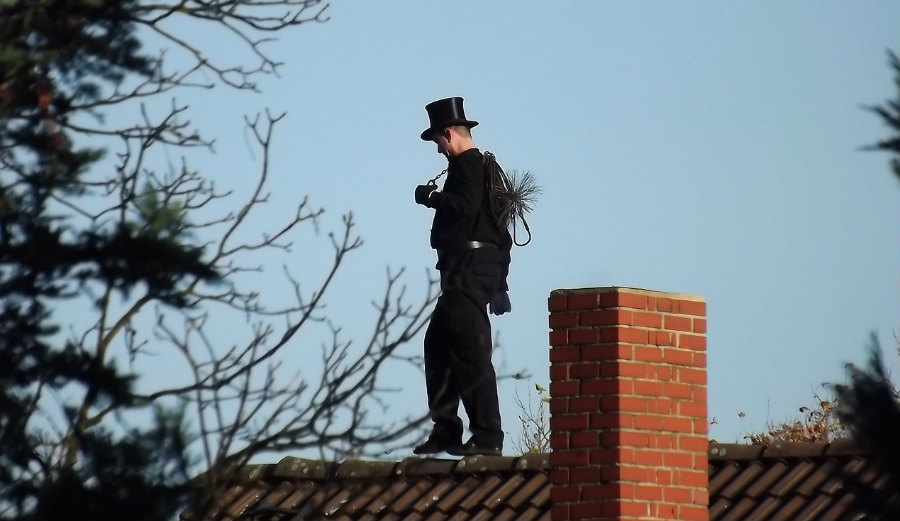 How Much Does Chimney Sweep Cost?