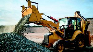 backhoe loader cost