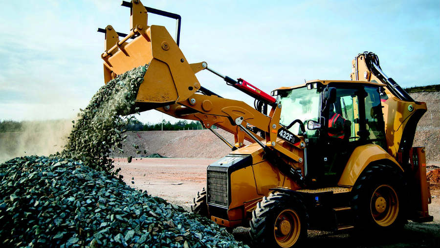 How Much Does a Backhoe Cost?