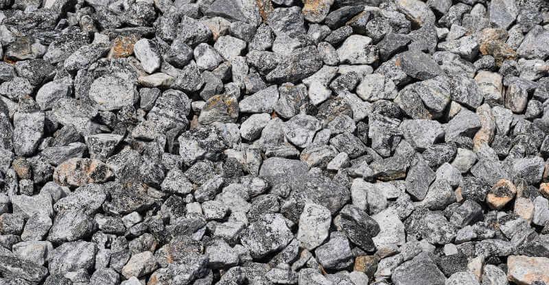 gravels prices