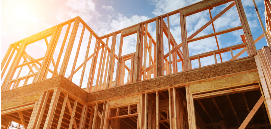 How Much Does House Framing Cost?