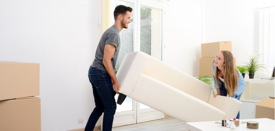 How Much Does It Cost To Furniture Moving Ed Furnitures