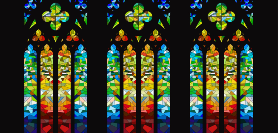 How Much Does Stained Glass Window Cost?