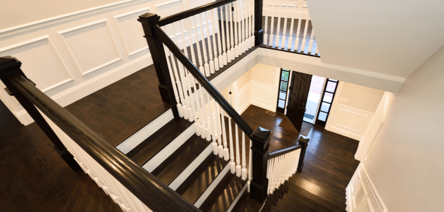 How Much Do Hardwood Stairs Cost?