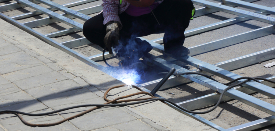 How Much Does Structural Steel Fabrication Cost? (2019