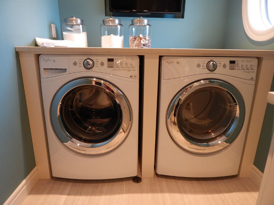 How Much Does A Washer Dryer Installation Cost 2019